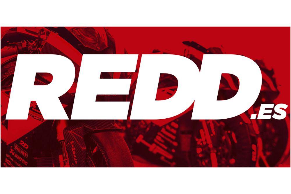 REDD Accesorios y Recambios para motos
