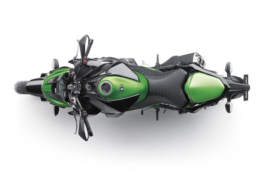 Los mandos de una moto, regulación