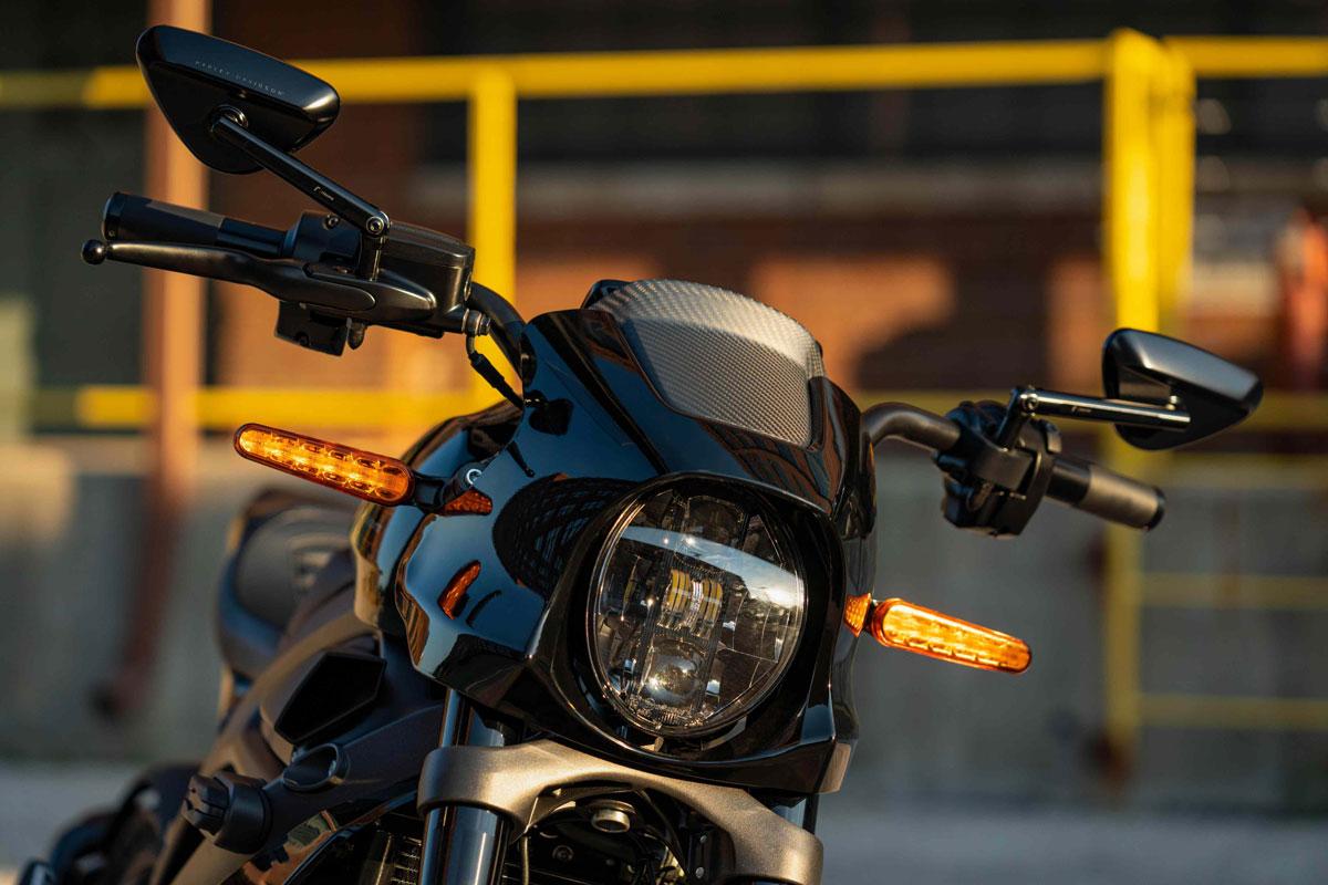 Harley Davidson by Rizoma