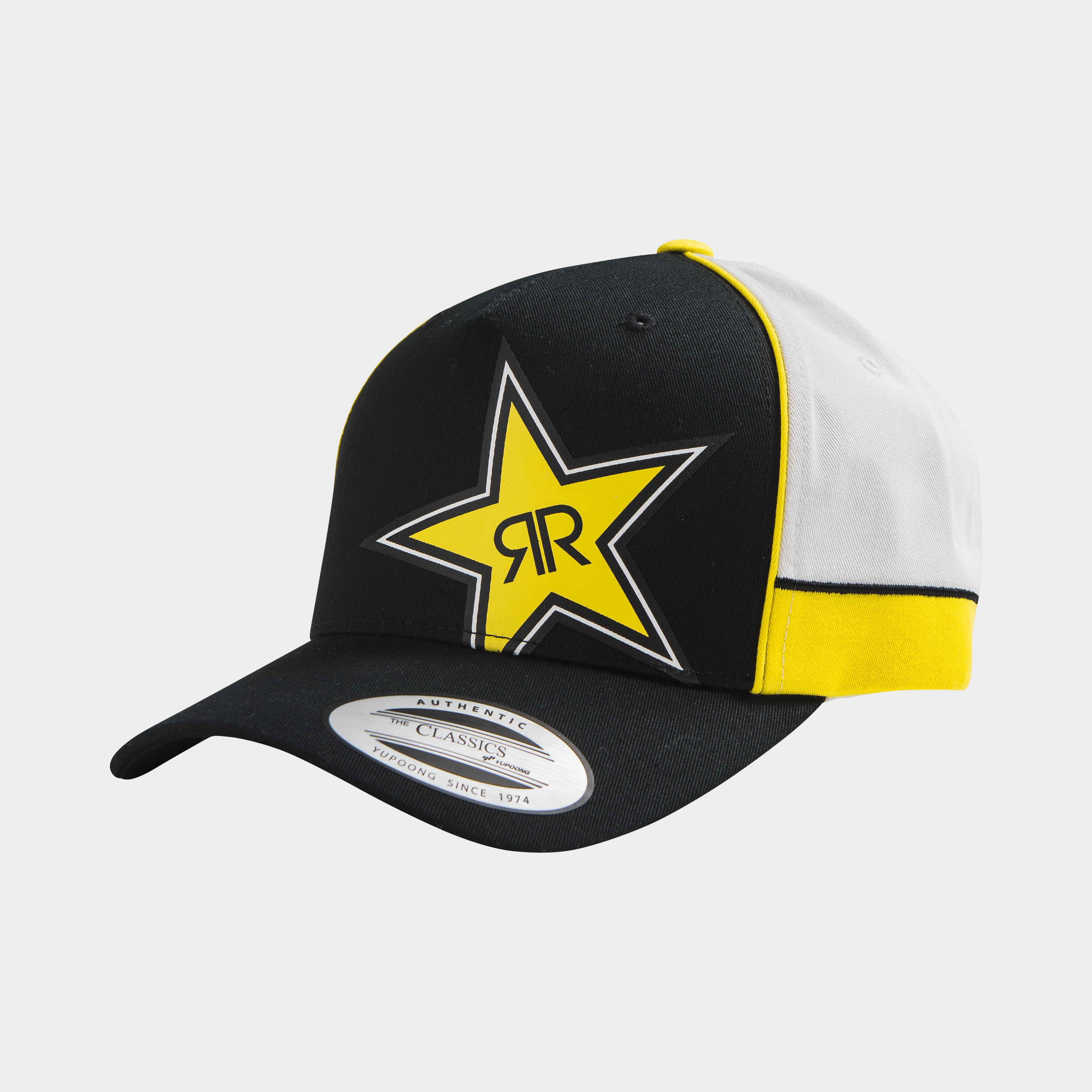 rockstar energy husqvarna factory racing replica collection team cap