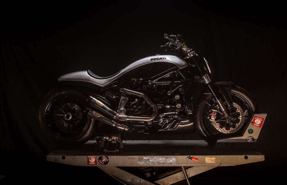 Roland Sands Design Ducati XDiavel