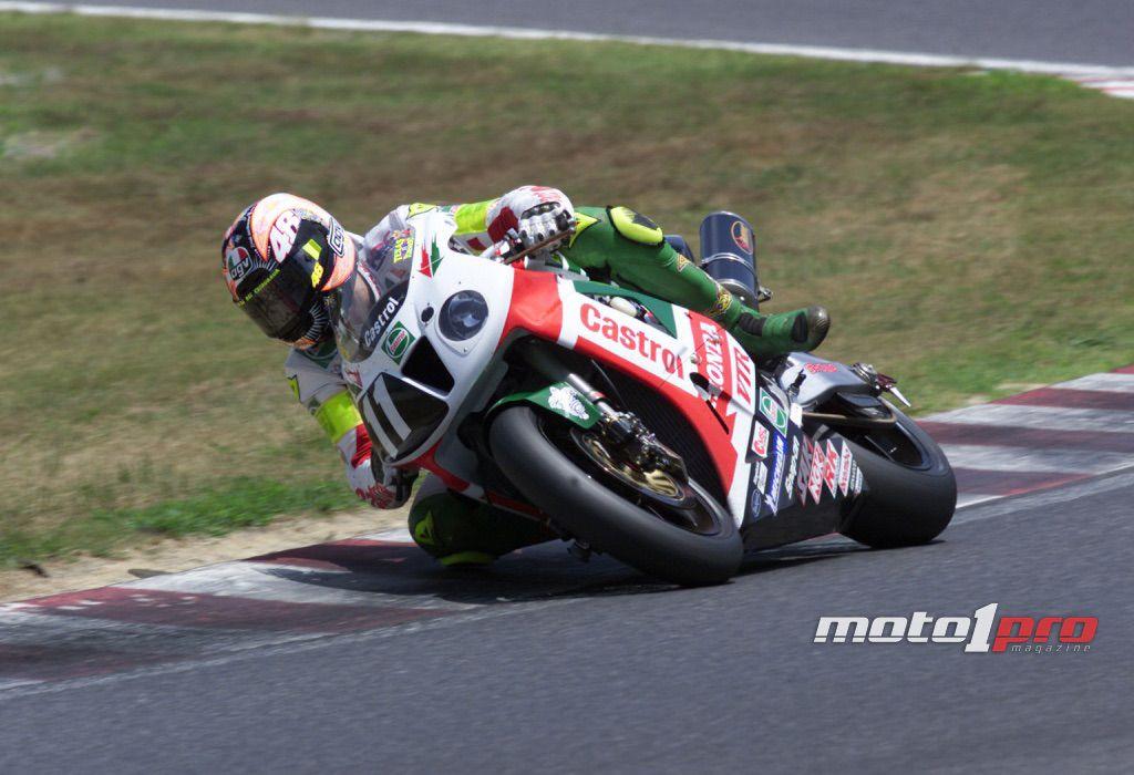 Valentino Rossi 8h Suzuka