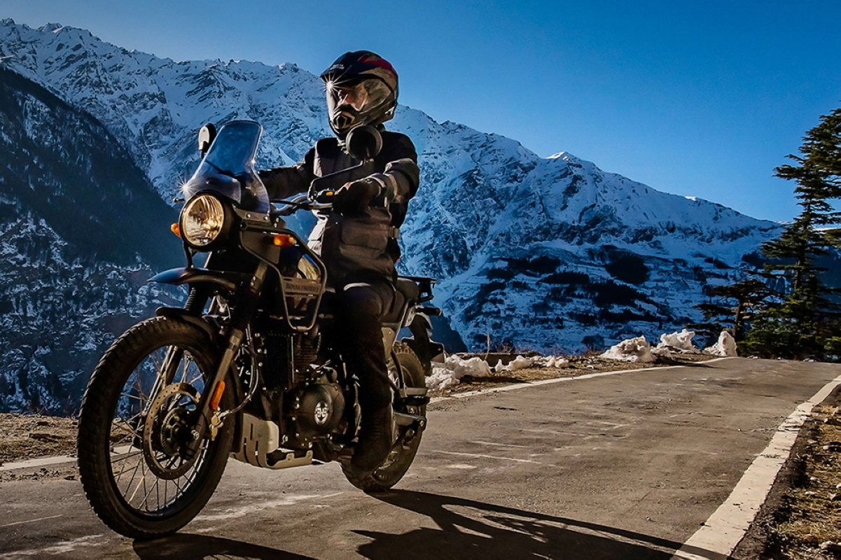 Royal Enfield Himalayan 650: llegará en 2024