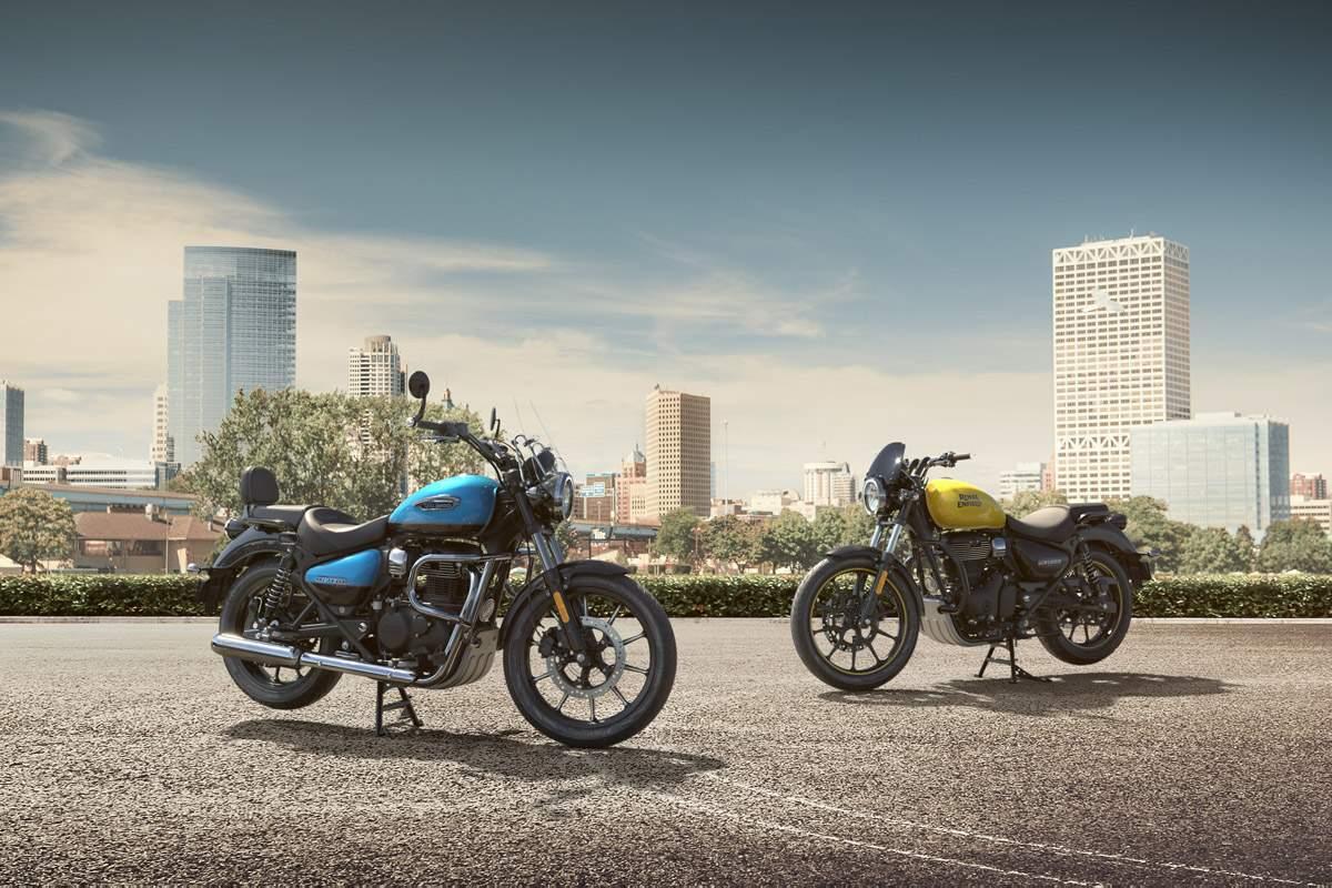 Las mejores motos A2 2021 por menos de 6.000 euros