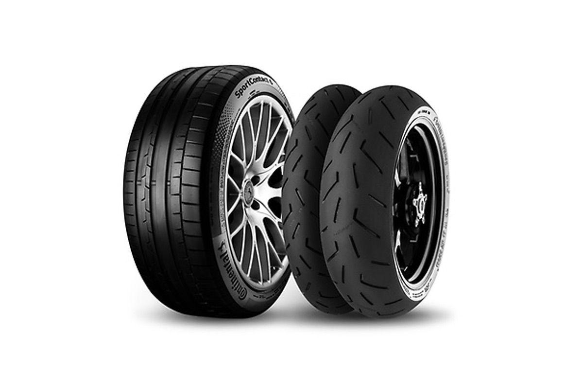 Monta neumáticos Continental y gana hasta 80 euros en gasolina