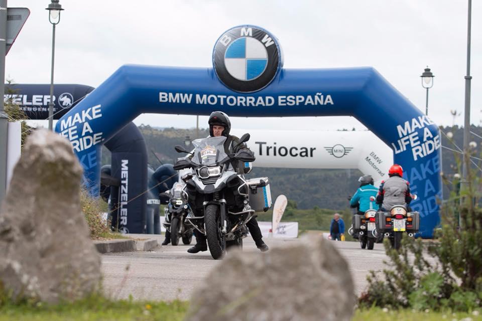 BMW Puntapunta 2018