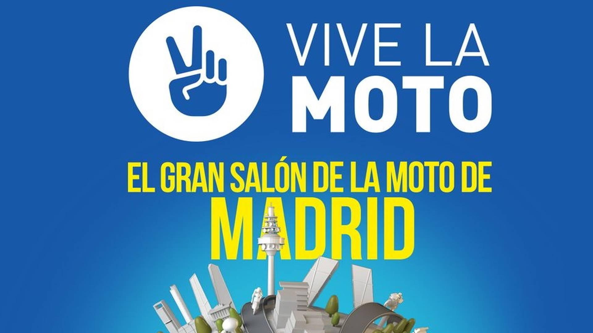 salon de la moto madrid Vive la moto anesdor