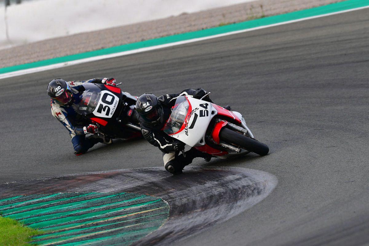 Superbike Legends