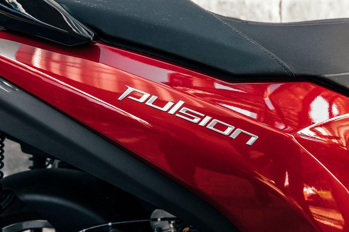 Peugeot Pulsion 125