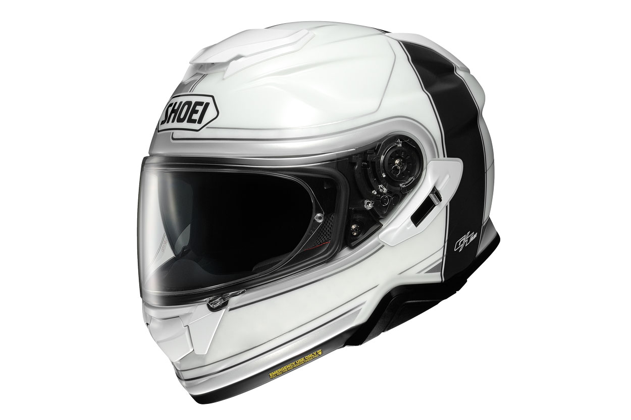 Shoei GT Air II