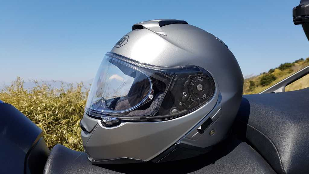 Casco Shoei Neotec II