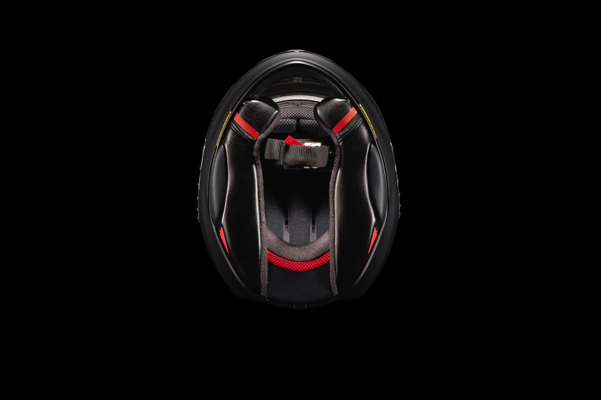 Nuevo Shoei NXR 2