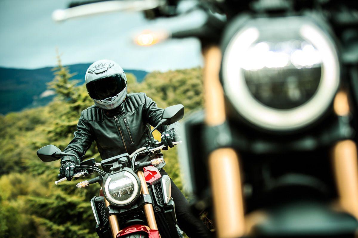 Shoei NXR 2: la renovación de un casco líder en ventas