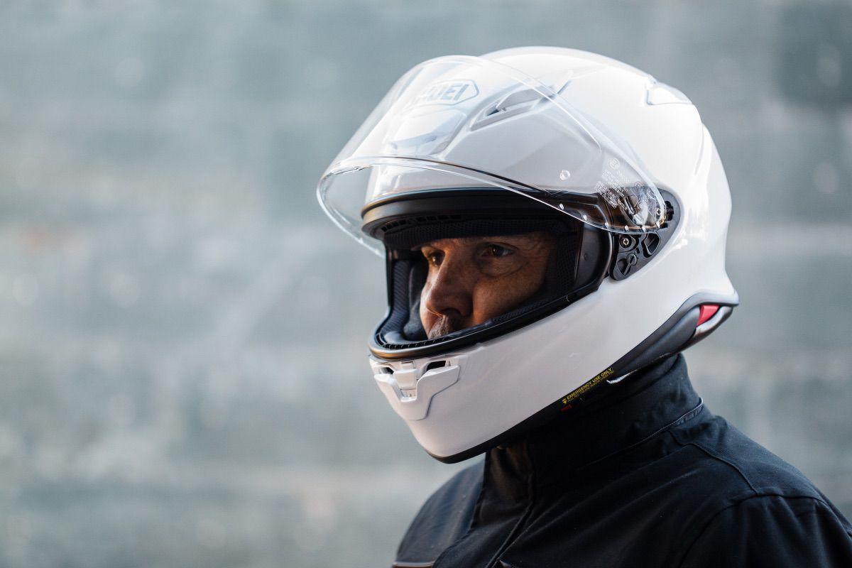 Prueba Shoei NXR 2: un casco integral óptimo
