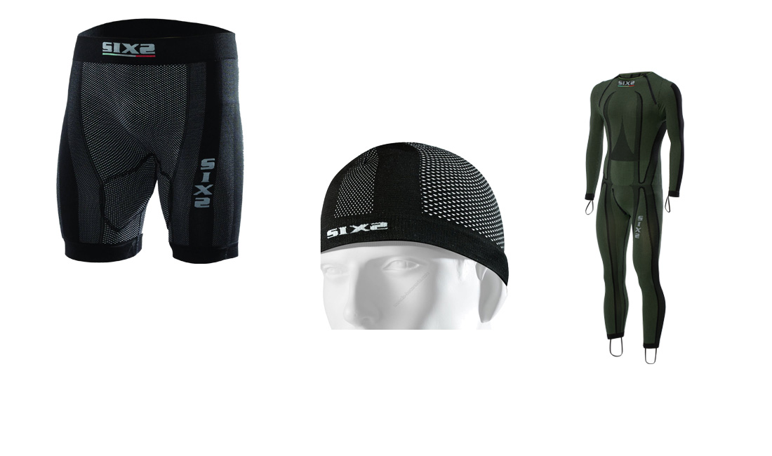 six underwear sotomono sotocasco