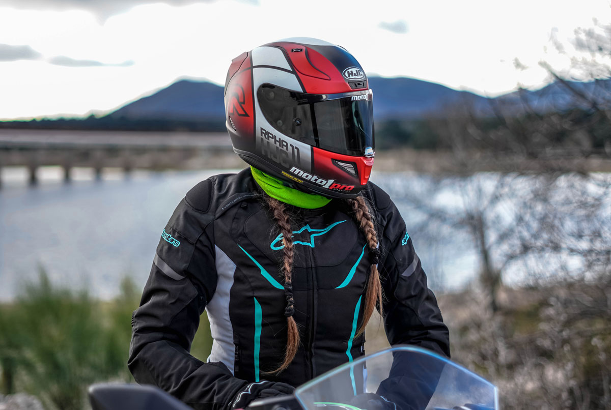 De motera a motera: consejos para ir en moto