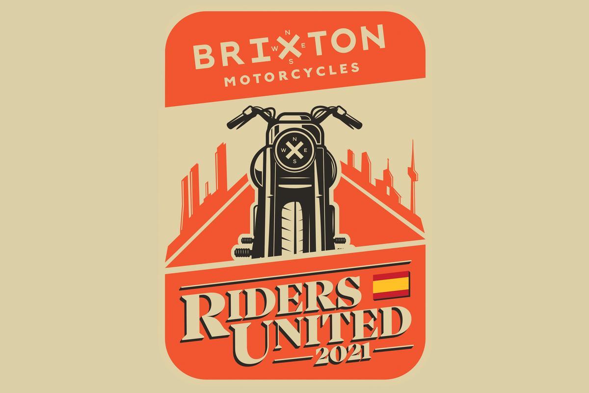 Si tienes una Brixton, tienes una cita: La Brixton Riders United