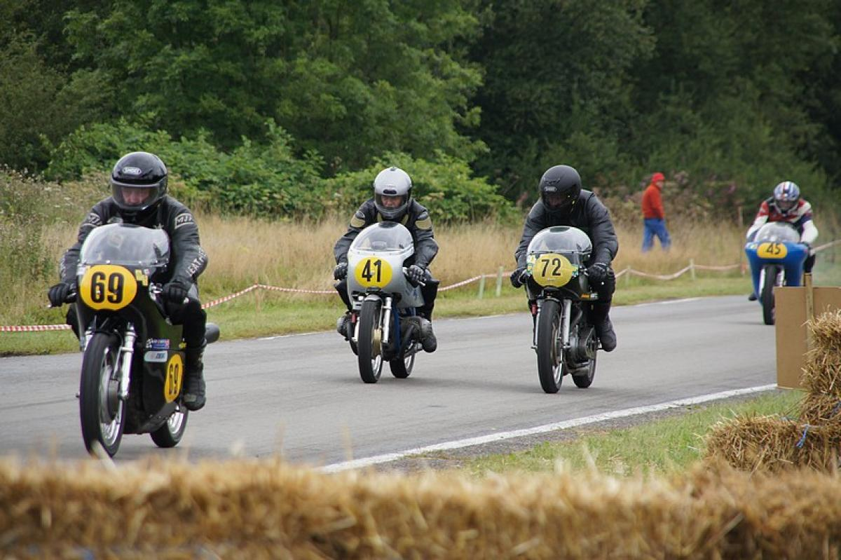 Classic TT de Bélgica