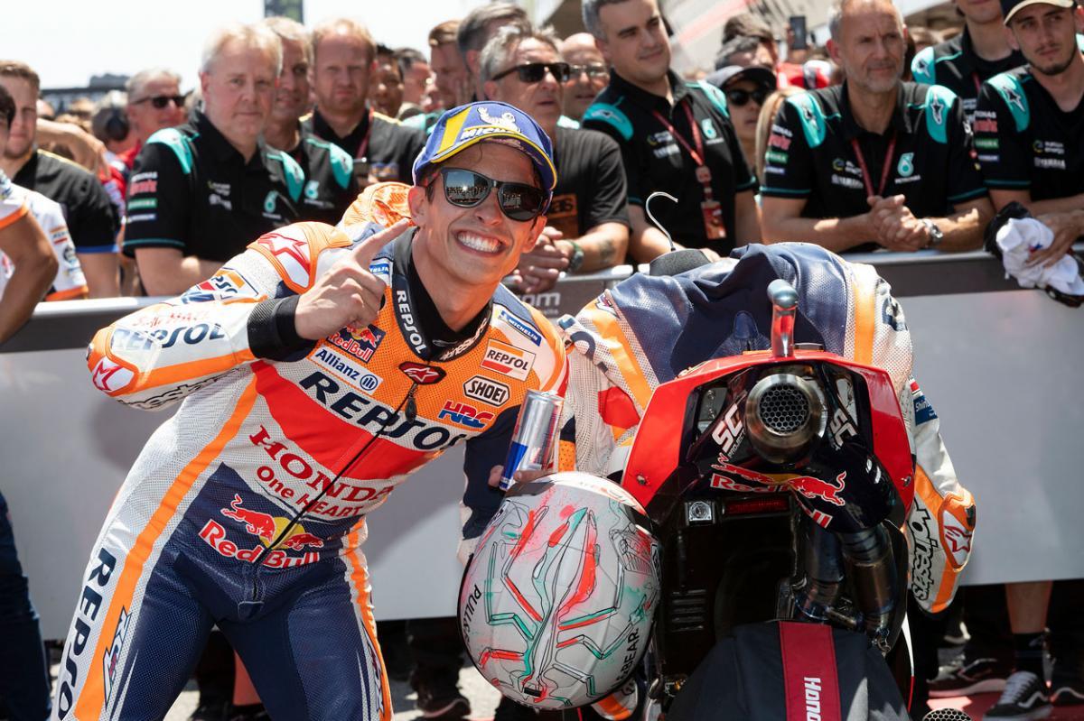 DAZN y los derechos de retransmisión del Mundial de MotoGP por televisión
