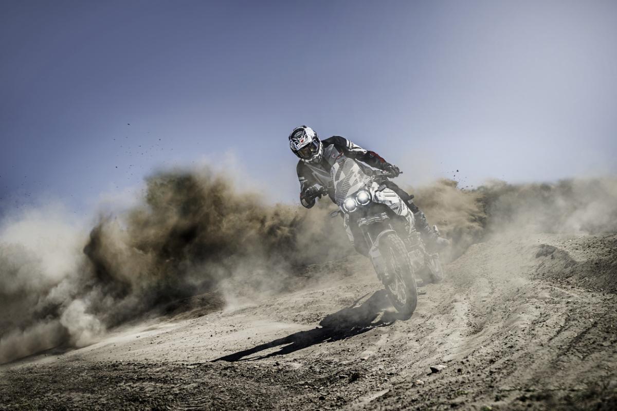 La Ducati DesertX y otras novedades 2022 de la marca