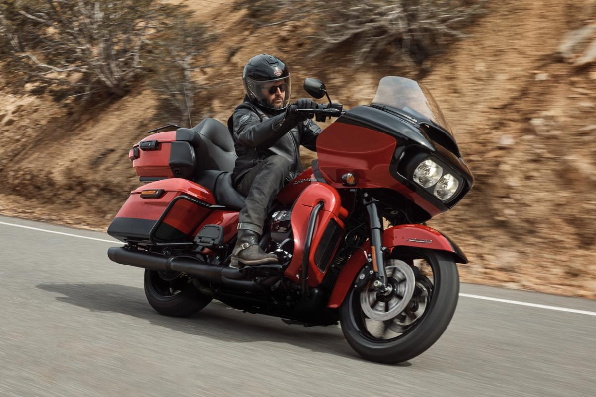 Harley Davidson Road Glide Ultra 2020