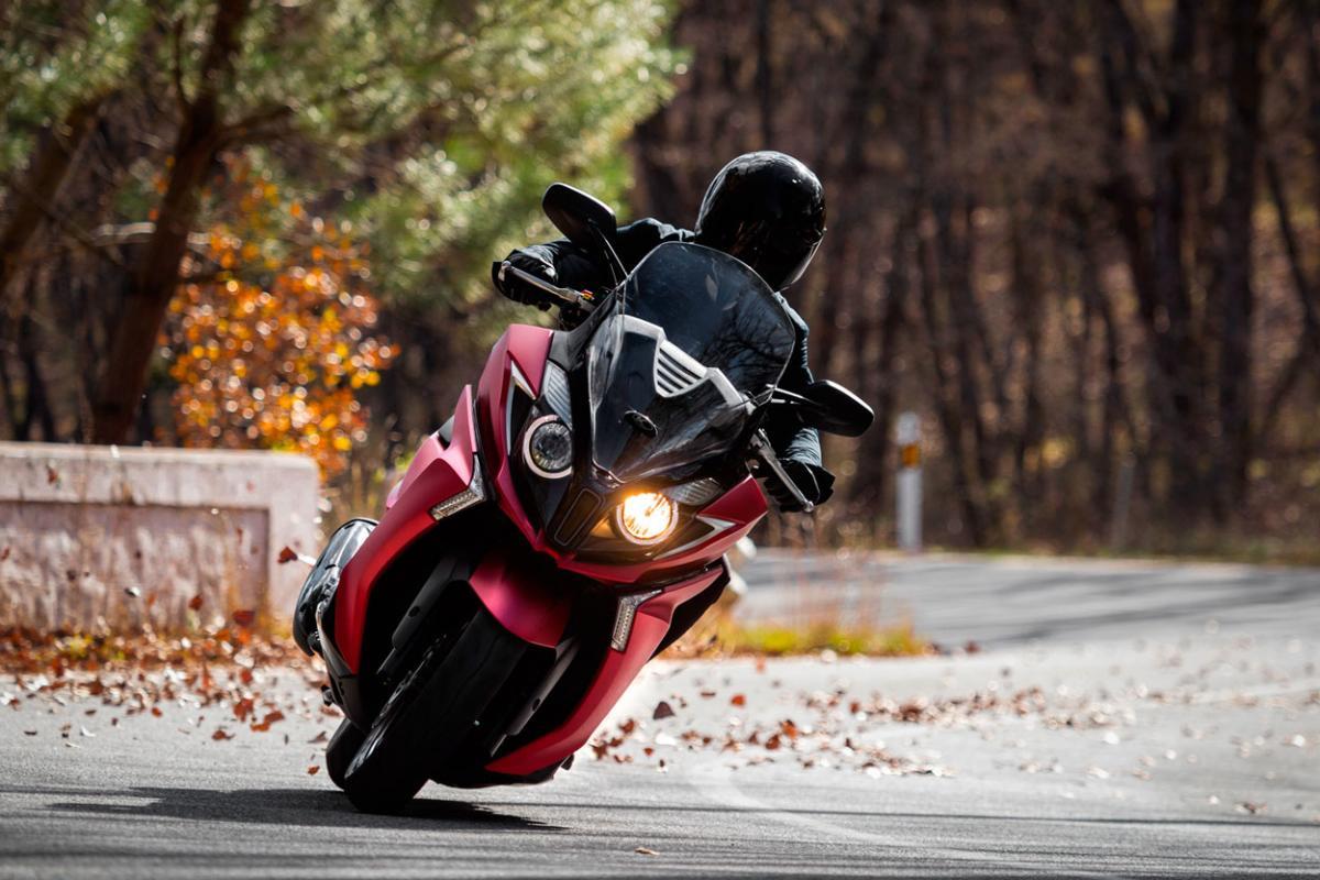 Qué scooter KYMCO 125 comprar