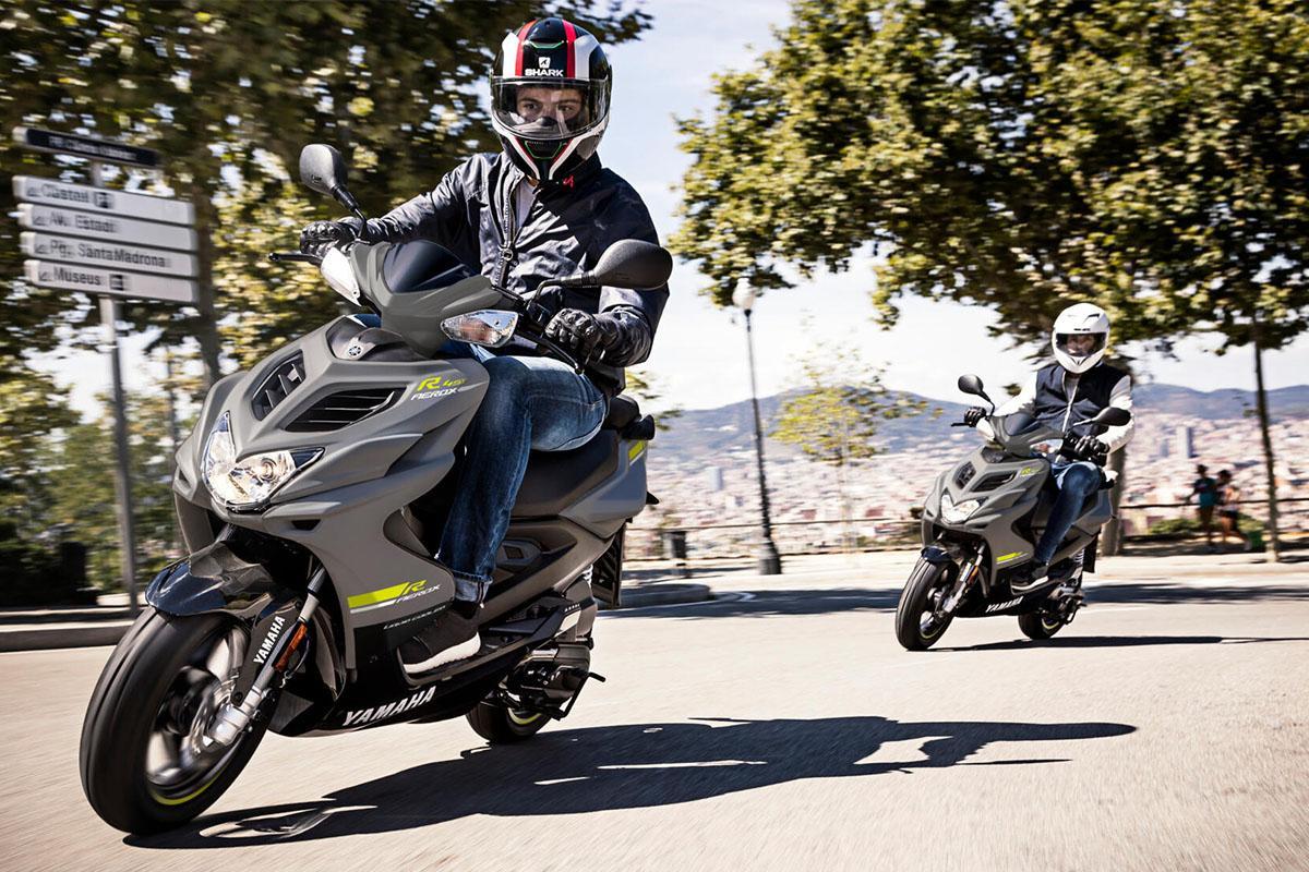 Las 5 motos que todo millennial ha conducido en su adolescencia