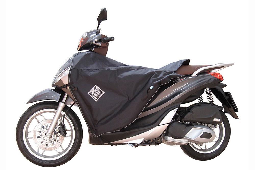 Manta termica cubre piernas scooter