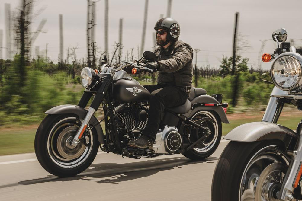 Las mejores motos custom 2017