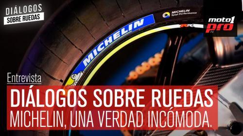 Video Podcast | Diálogos sobre Ruedas: Michelin, una verdad incómoda