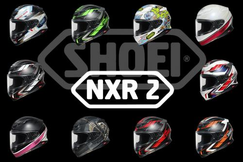 VÍDEO | Análisis técnico Shoei NXR2