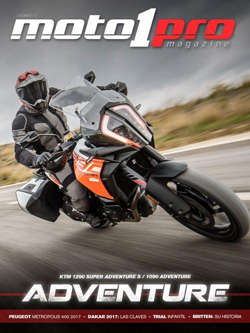Moto1Pro Revista Digital número 73