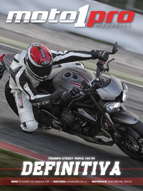 Revista digital Moto1Pro - Nº74