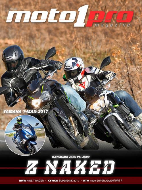 Revista Digital Moto1Pro número 75