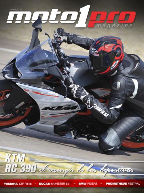 Moto1Pro 45