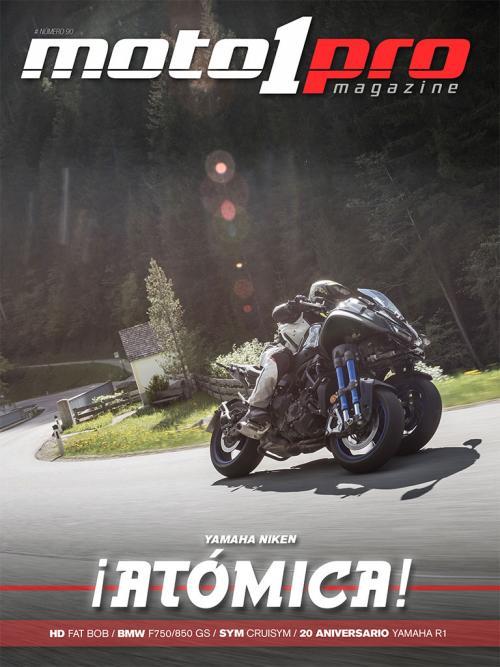 Moto1pro nº90