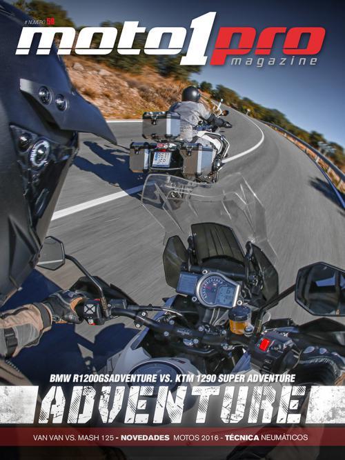 Moto1Pro nº58