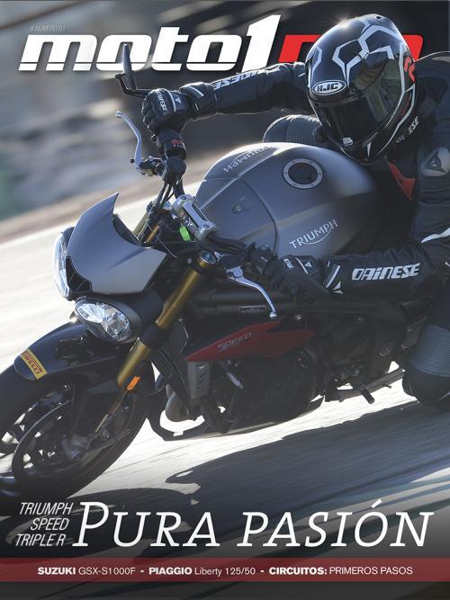 Moto1Pro nº61