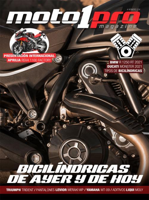 Moto1pro nº124