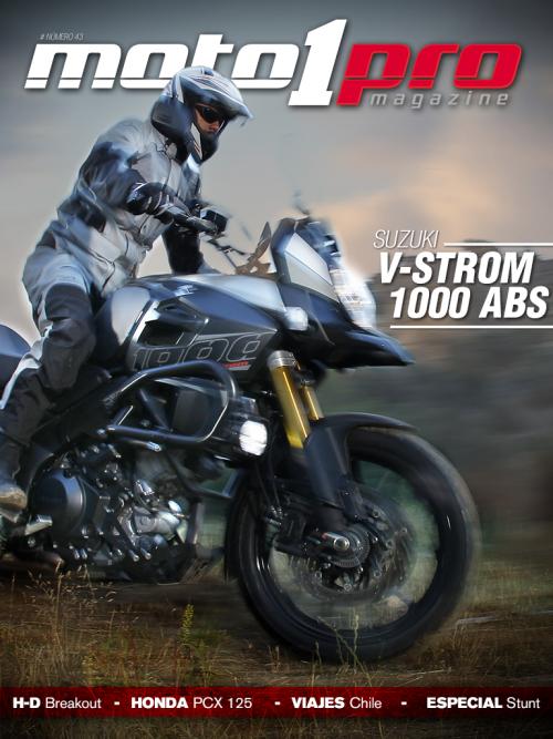Moto1Pro 43
