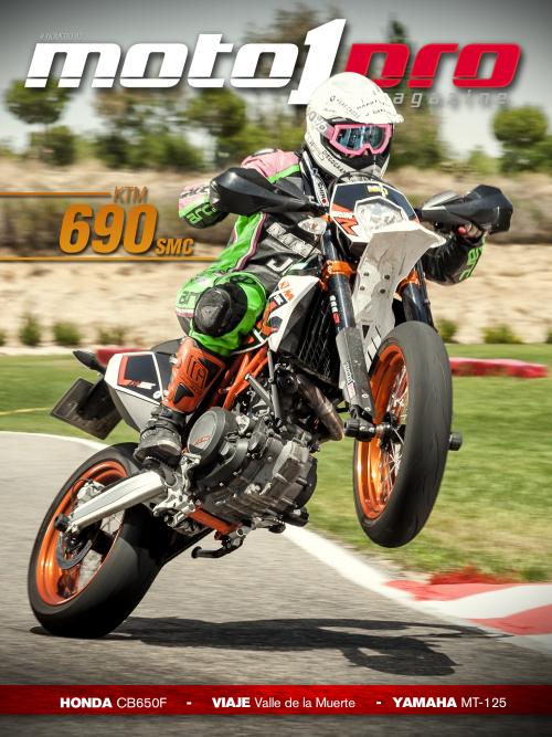 Moto1Pro 42