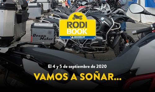 Vídeo oficial Rodibook 2020