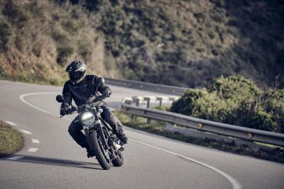 6 motos para iniciarse sin limitaciones
