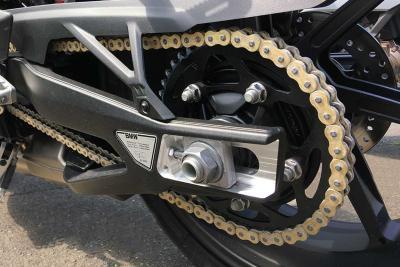 Cadena para moto sin mantenimiento BMW M Endurance