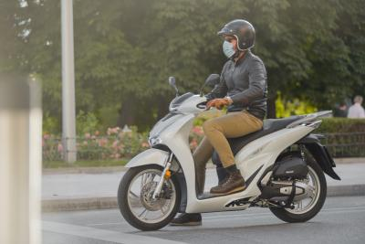Honda Scoopy 125 2020