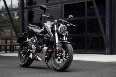 Las diez mejores motos de 2021 para empezar