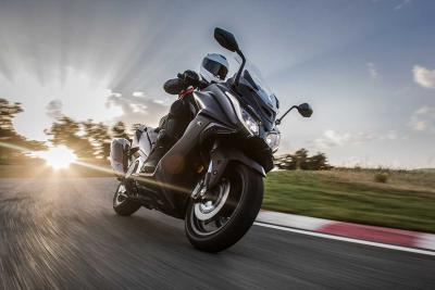 Plan renove para motos