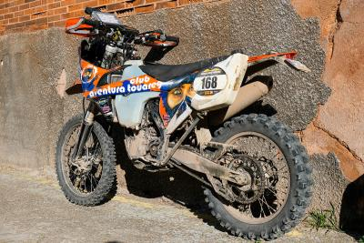 moto rally