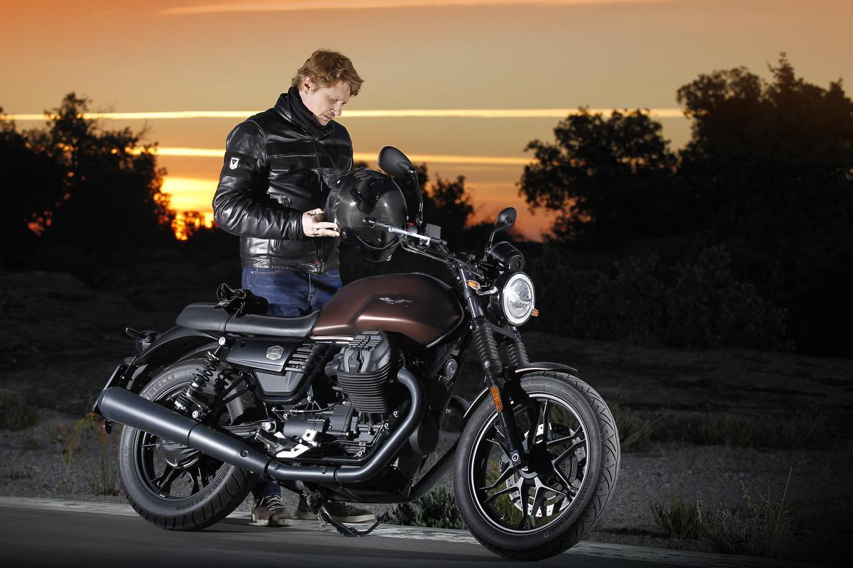 Nuevas promociones de Moto Guzzi