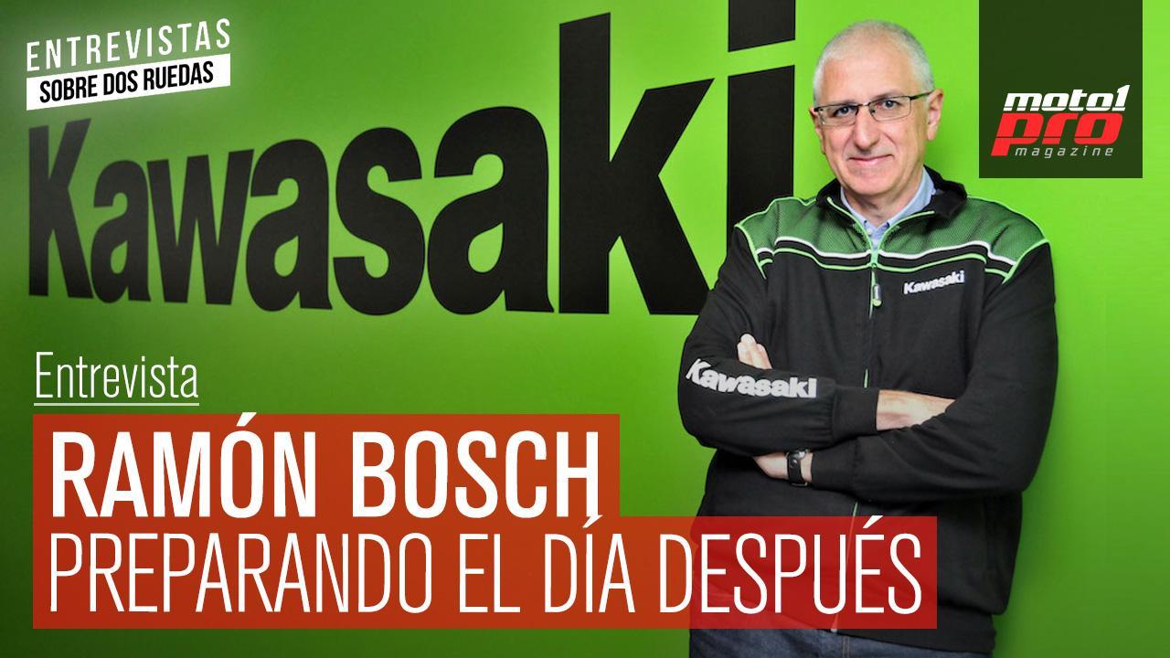 entrevista ramon bosch kawasaki